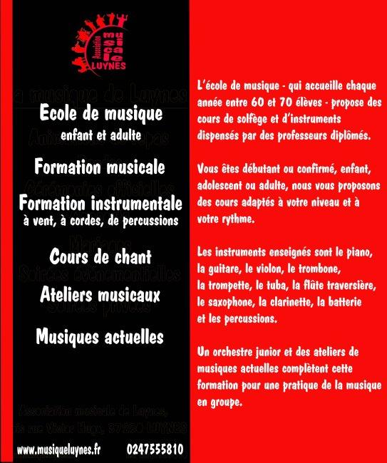 média école wordpress